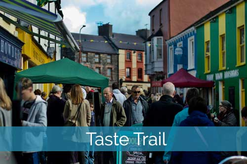 Taste Trail Tickets