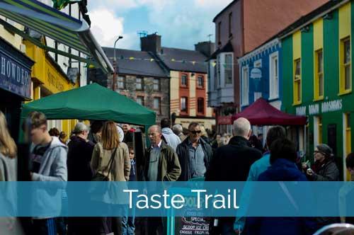 Taste Trail Tickets