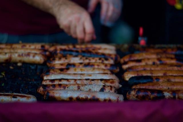Dingle Food Festival Dates