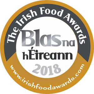 Blas na hEireann – The Irish Food Awards