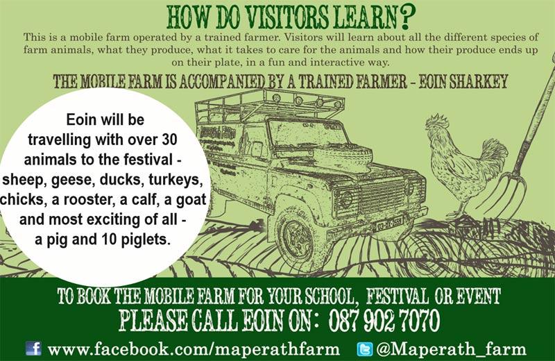 The Mobile Farm